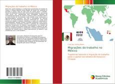 Обложка Migrações do trabalho no México