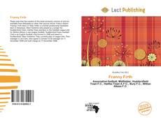 Buchcover von Franny Firth