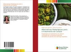 Alternativas fitoterápicas para o tratamento do Calazar kitap kapağı