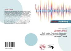 Bookcover of Javier Limón