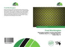Buchcover von Fred Worthington