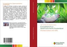 Capa do livro de Ecocapitalismo e Desenvolvimento Sustentável