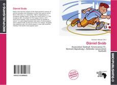 Buchcover von Dániel Sváb