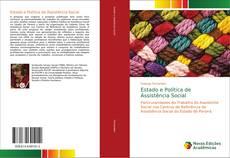 Bookcover of Estado e Política de Assistência Social