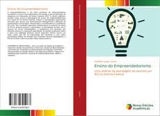 Bookcover of Ensino do Empreendedorismo