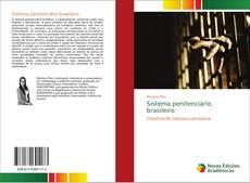 Bookcover of Sistema penitenciário brasileiro