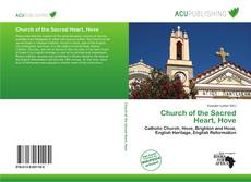 Bookcover of Church of the Sacred Heart, Hove