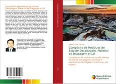 Обложка Compósito de Resíduos de Solo de Decapagem, Material de Dragagem e Cal