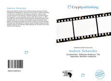 Portada del libro de Andrew Schneider