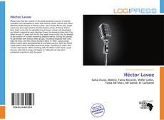 Couverture de Héctor Lavoe