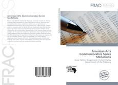 Bookcover of American Arts Commemorative Series Medallions