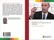 Capa do livro de Workflows e Componentes de Software