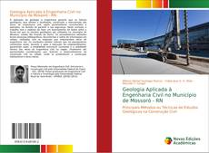 Bookcover of Geologia Aplicada à Engenharia Civil no Município de Mossoró - RN