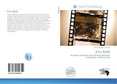 Bookcover of Eric Roth