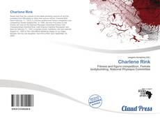 Portada del libro de Charlene Rink