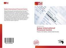 Bookcover of Dubai International Financial Centre