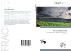 Bookcover of Hacienda Luisita