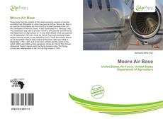 Portada del libro de Moore Air Base