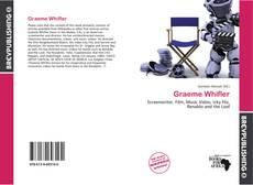 Borítókép a  Graeme Whifler - hoz
