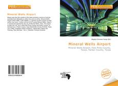 Bookcover of Mineral Wells Airport