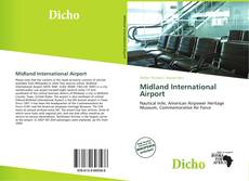 Bookcover of Midland International Airport