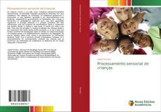 Borítókép a  Processamento sensorial de crianças - hoz