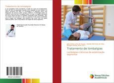 Bookcover of Tratamento de lombalgias
