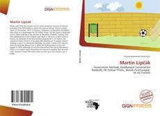 Borítókép a  Martin Lipčák - hoz