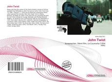 Bookcover of John Twist