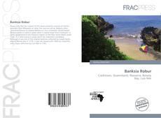 Buchcover von Banksia Robur