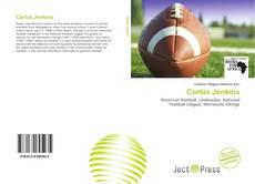 Buchcover von Carlos Jenkins