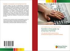 Copertina di Gestão e Inovação na empresa Familiar