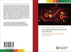 Portada del libro de Avaliação do Desempenho do Aço AISI D6