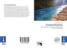 Copertina di Crested Shelduck