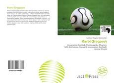 Buchcover von Karol Gregorek