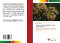 Bookcover of Potencialidades da Moringa oleifera Lam