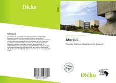 Buchcover von Moreuil
