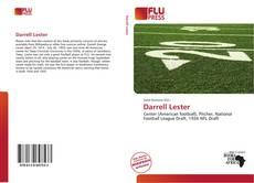 Bookcover of Darrell Lester