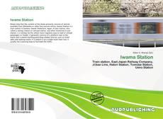 Iwama Station kitap kapağı