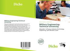 Military Engineering-Technical University的封面