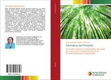 Bookcover of Farmácia da Floresta