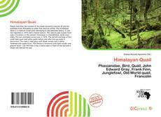 Capa do livro de Himalayan Quail