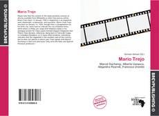 Bookcover of Mario Trejo