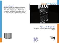 Bookcover of Fernando Regueira