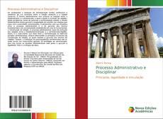 Processo Administrativo e Disciplinar kitap kapağı
