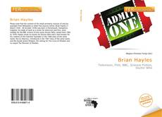 Bookcover of Brian Hayles