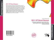 2011 GT Brasil Season kitap kapağı