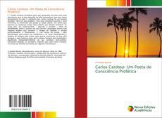 Borítókép a  Carlos Cardoso: Um Poeta de Consciência Profética - hoz