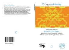 Buchcover von Henrik Steffens