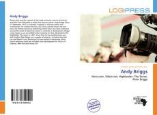 Buchcover von Andy Briggs